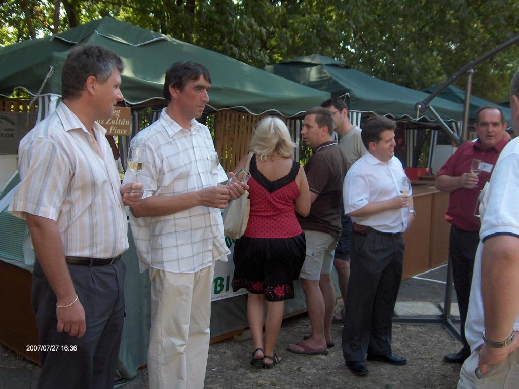 Francia vendégek 2007 (2)