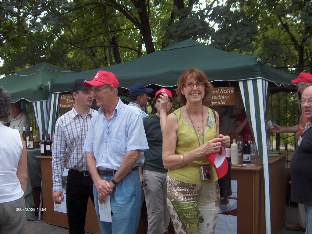 Francia vendégek 2007 (7)
