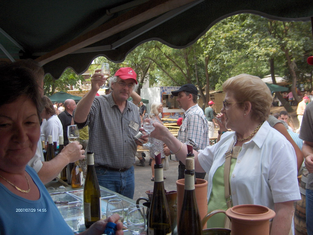 Francia vendégek 2007 (8)